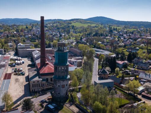 Zauhlovačka/Bekohlungsturm