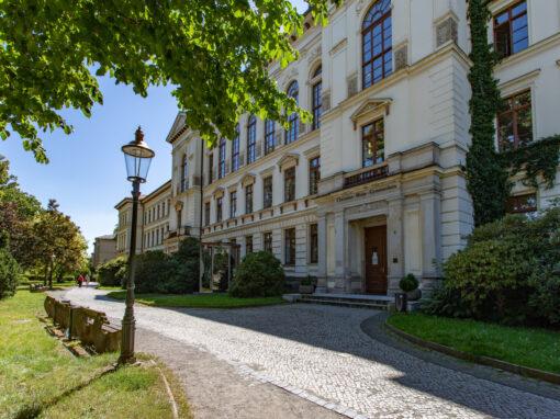 Johanneum, Christian-Weise-Gymnasium