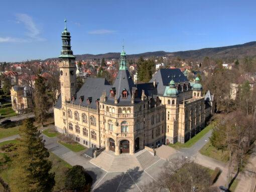 Severočeské muzeum / Nordböhmisches Museum