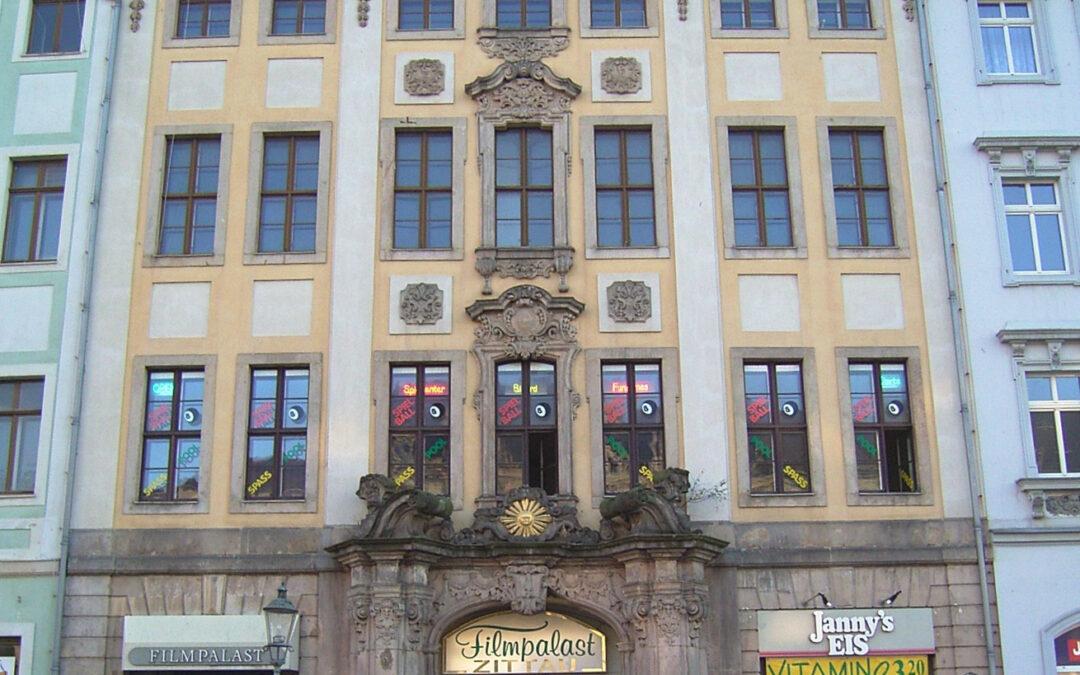 Sonnenhotel/Sluneční hotel