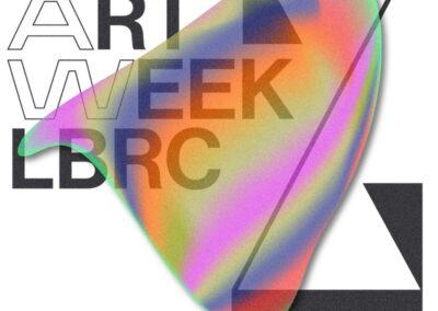 ART WEEK LBRC 2021