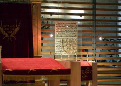 Synagoga / Synagoge